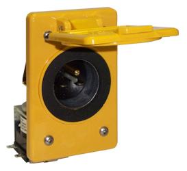 KUSSMAUL WP Auto Eject 250 Volts AC, 12 Volts DC, 15 Amps