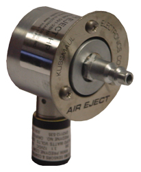 KUSSMAUL Air Eject HP 175 PSI 12 OR 24 VOLT
