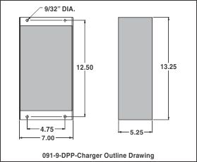 outline drawing 091-9-dpp