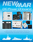 Newmar Marine Power Products Web Site
